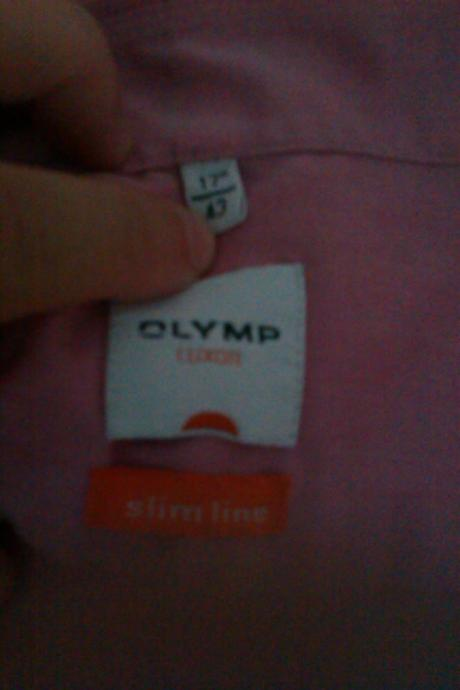 Nenosena kosela-olymp-slim line, 42