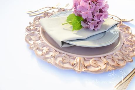 Klubový tanier vintage,