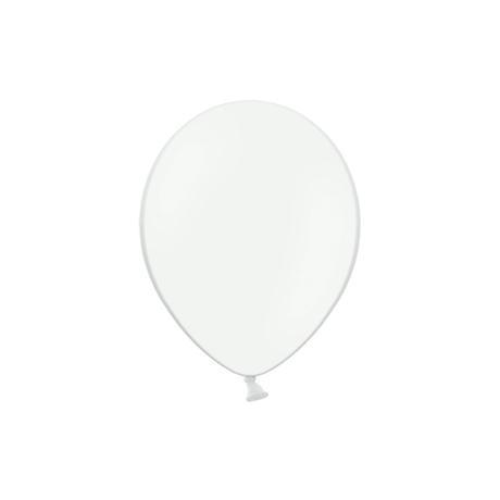Balónky bílé (10ks),