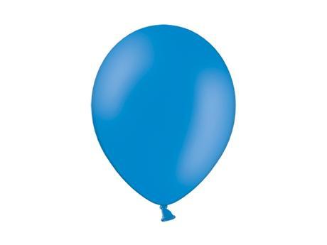 Balónky modré (10ks),