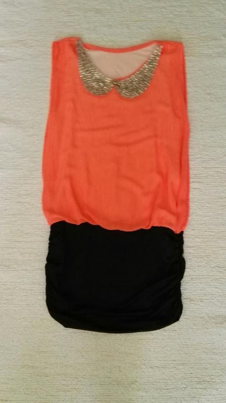 Šaty - veľkosť S , 36