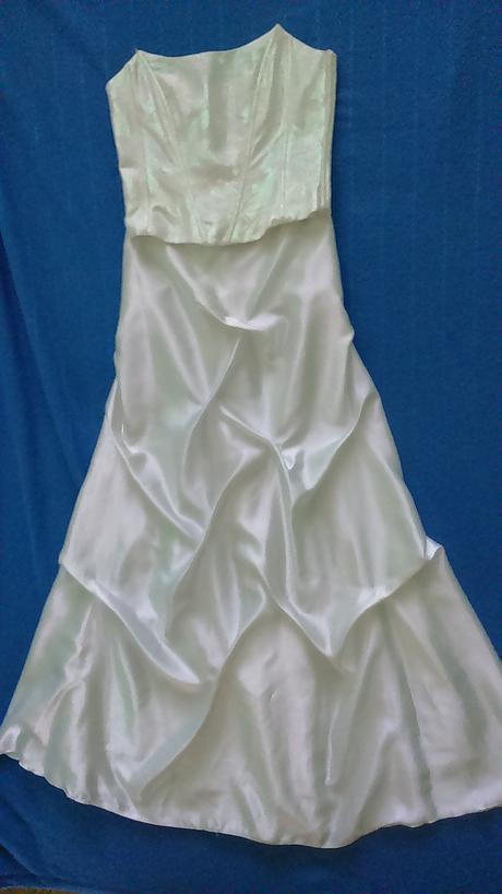 společenské / svatební šaty vel.36, 36