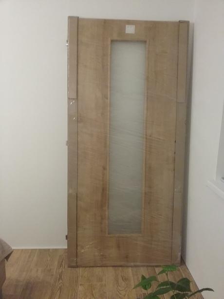 Interierové dvere 90 Ľ,