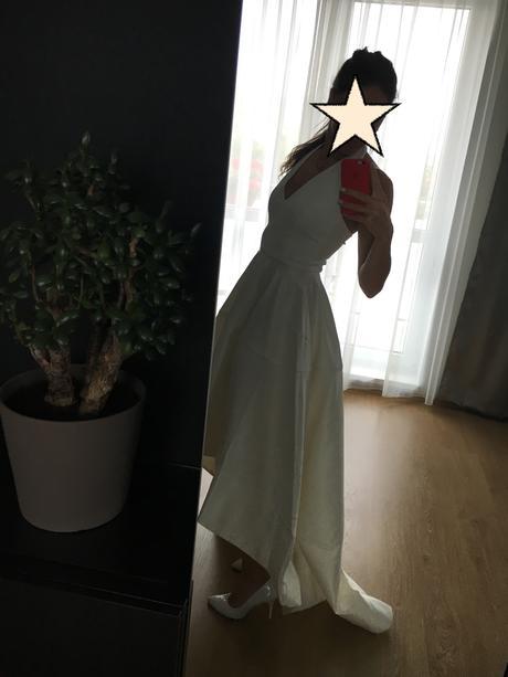 Svadobné šaty značky Bronx&Banco, 36