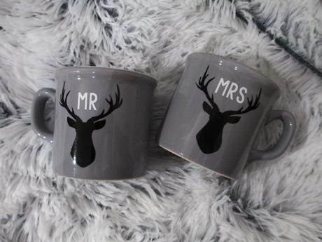 Hrnček MR&MRS,