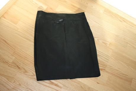 Dámská úzká sukně, 36
