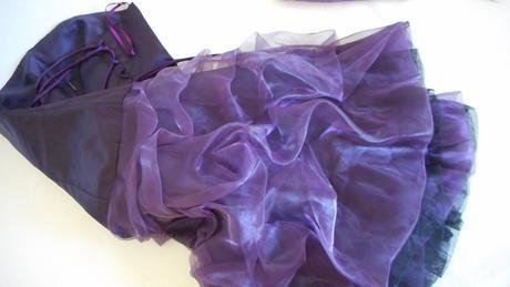 šaty + štola, 40