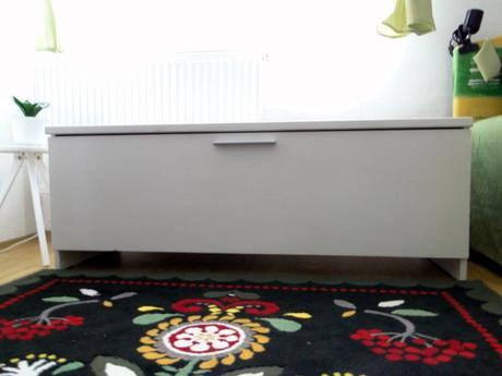 Komoda-skrinka,