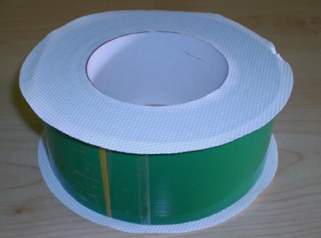Elastoflex flexibilná PE páska,