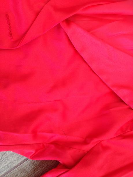 červene sako, 38