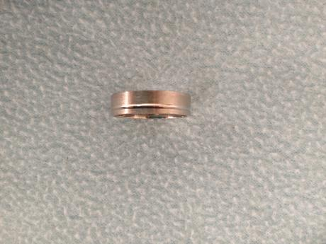 pansky prsten , obrucka,