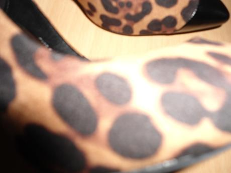 tigrovane lodicky, 37