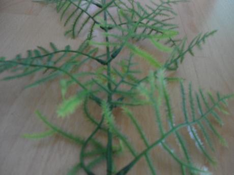 zelena umela trava,