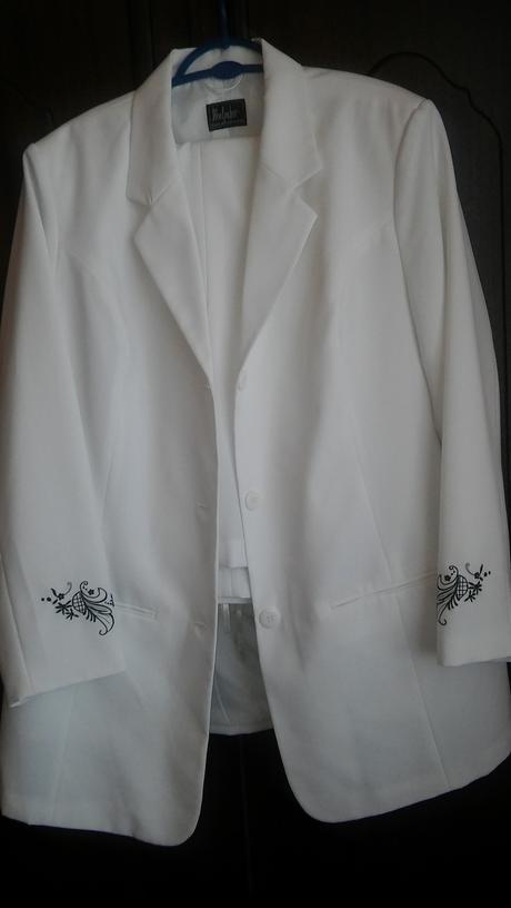 Nohavicovy kostym, 50
