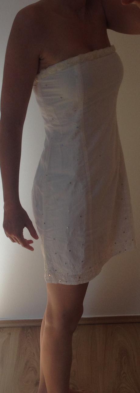 Šaty popůlnoční zn. GP , 38
