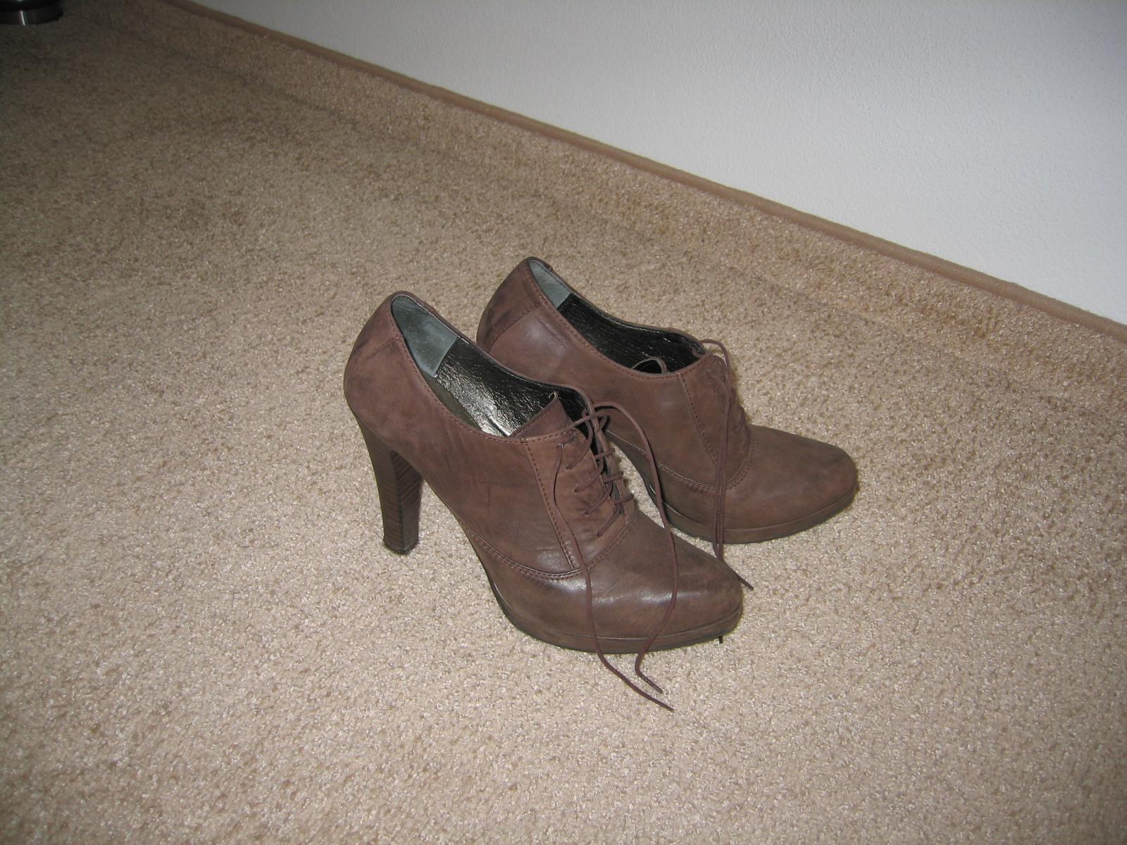 cb20ffa006 Kotníkové topánky