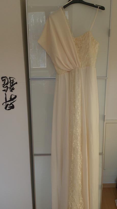 Italské šaty v antickém stylu - nepoužité, 38