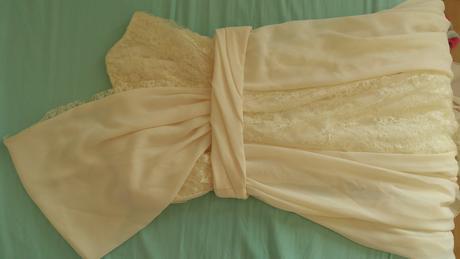 Šaty v antickém stylu - nepoužité, 38