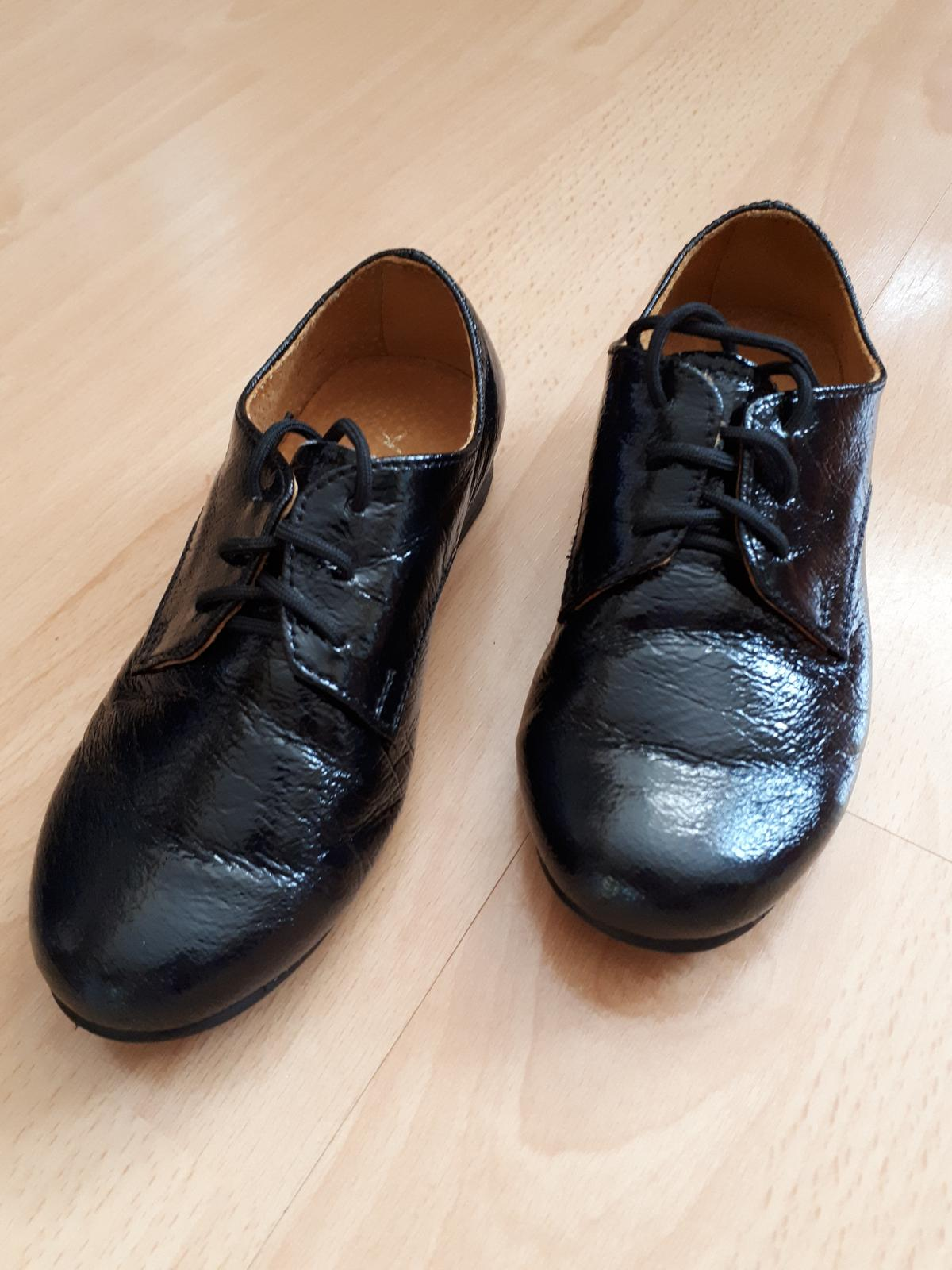 454e460b07a5 Spoločenské topánky