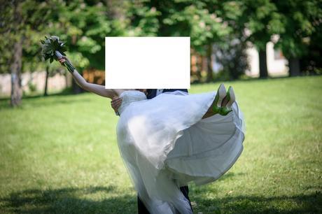 svadobne saty IVORY, 36