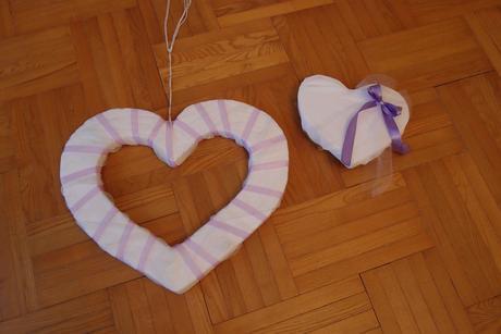 Polystyrénové srdce,
