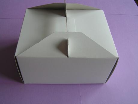 Skladaci krabicky, 10 ks,