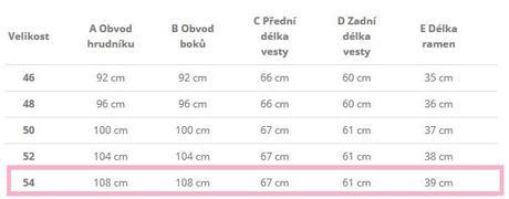PÁNSKÁ SVATEBNÍ VESTA + KAPESNÍČEK + REGATA - ZN,., 54