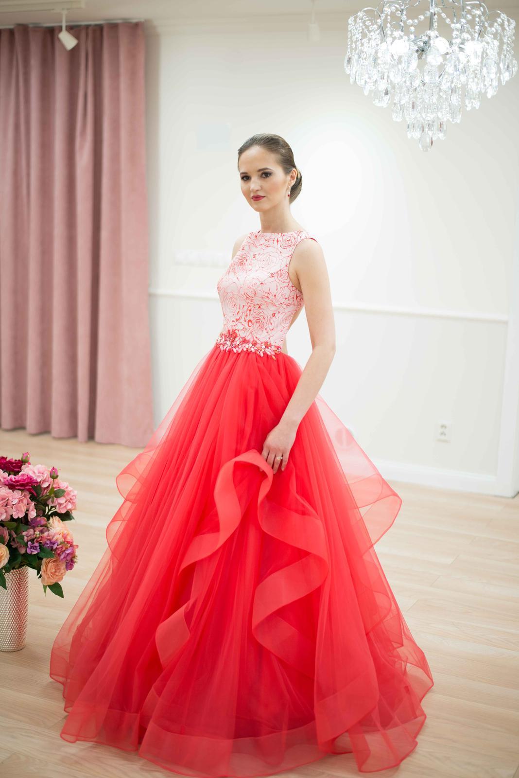 abe6641e1df1 Spoločenské šaty predaj - kvalitné
