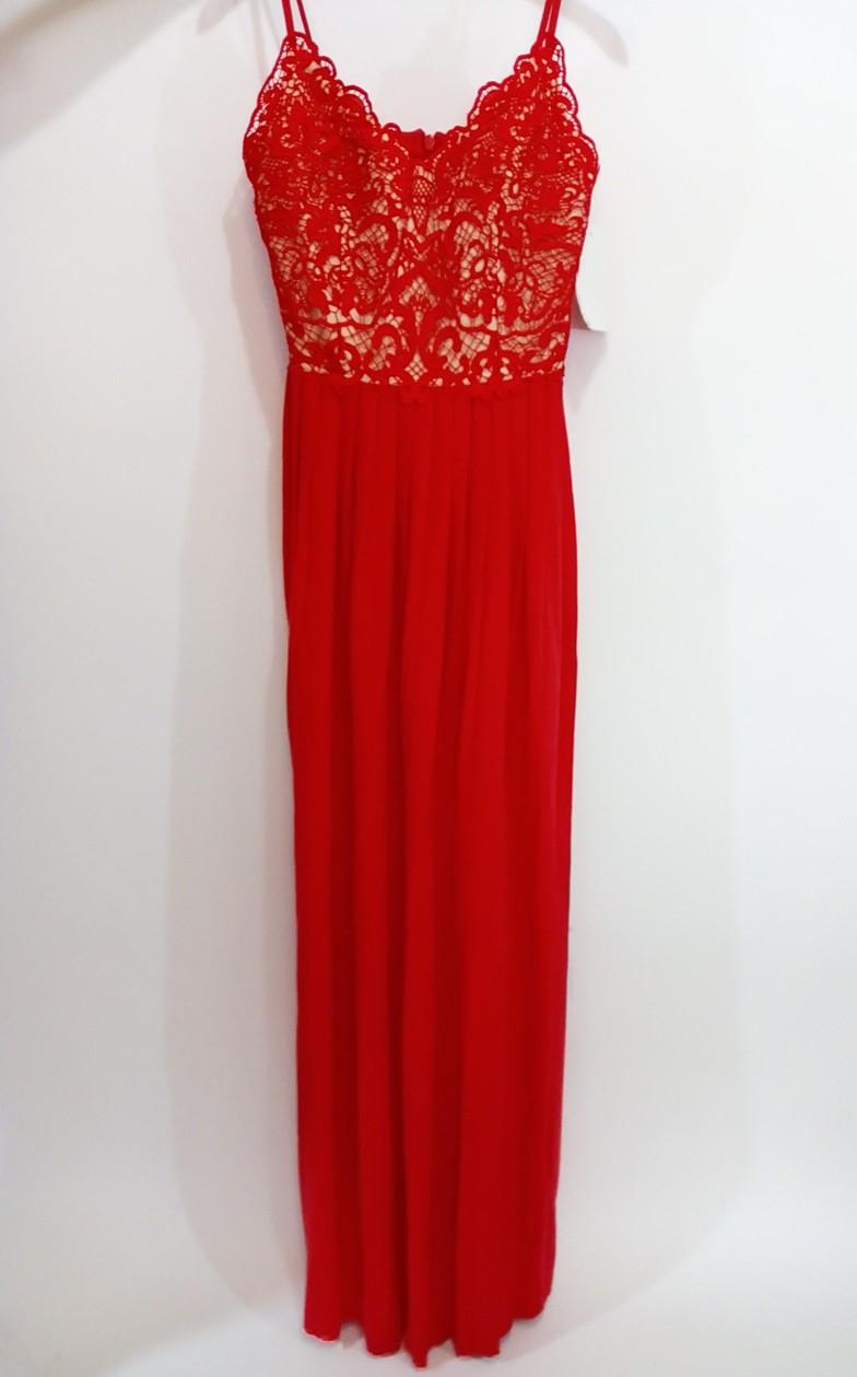 5be2141511fe Červené šaty