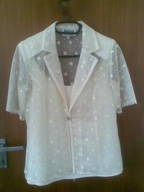 Letný trojdielny nohavicový kostým b99d1010835