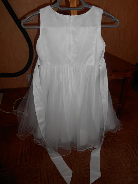 Šaty pro holčičku,