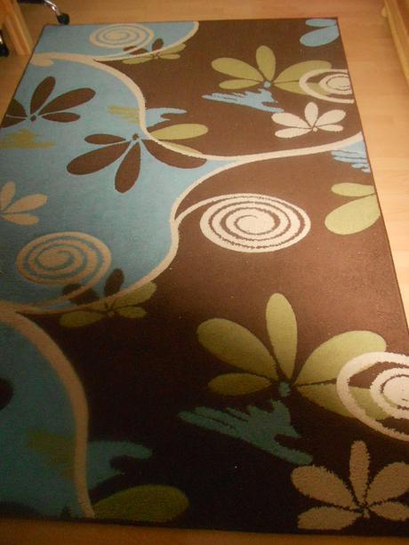 Moderný koberec 1,60x2,30,