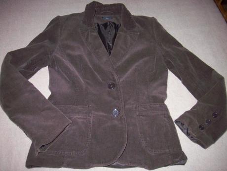 Prechodný kabátik, 36