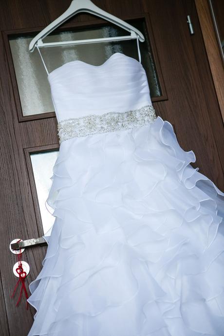 diane legrand svadobne saty, 38