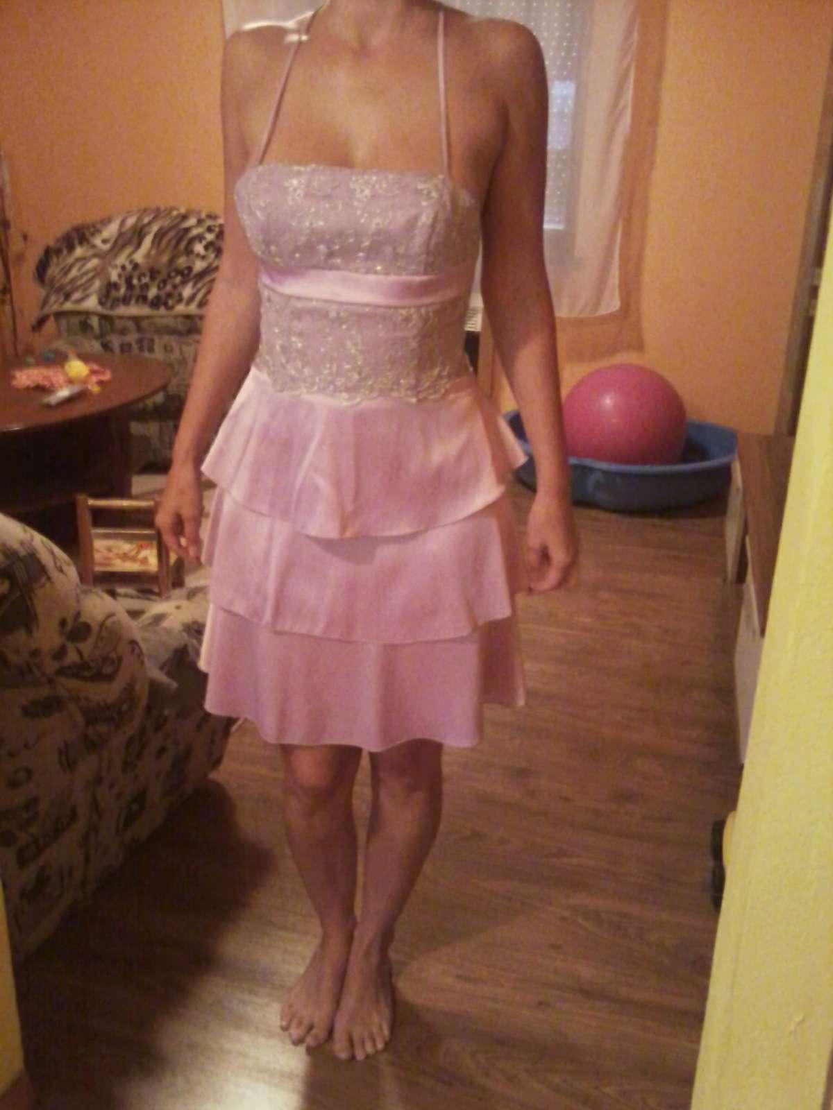 Spoločenské šaty 2d7855e7286