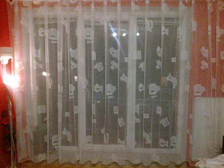 Záclona,