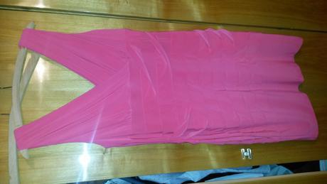 dámske šaty veľkosti 46, 46