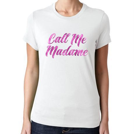 Call Me Madame,