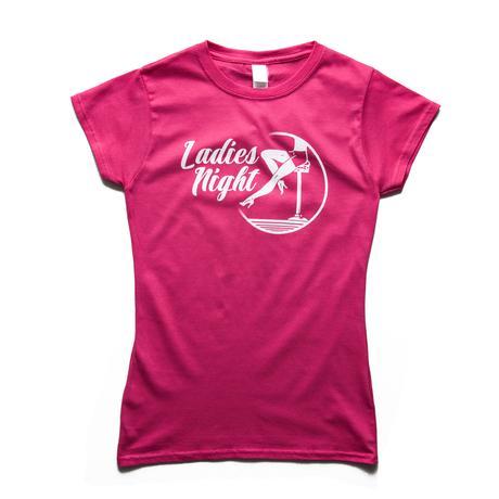 Ladies Night - ružové,