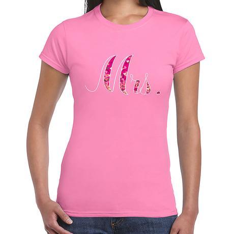 Mrs. - ružové,