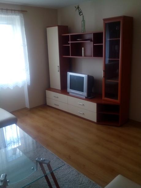 prenájom 2 izbový byt v centre Martina,