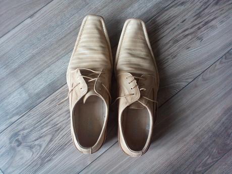 panska obuv, 42