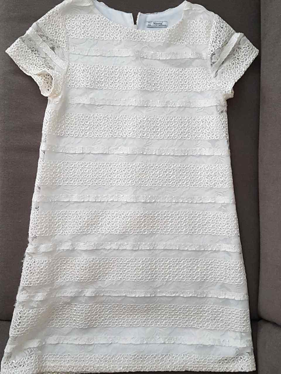 3fde338abcc5 Dievčenské šaty mayoral