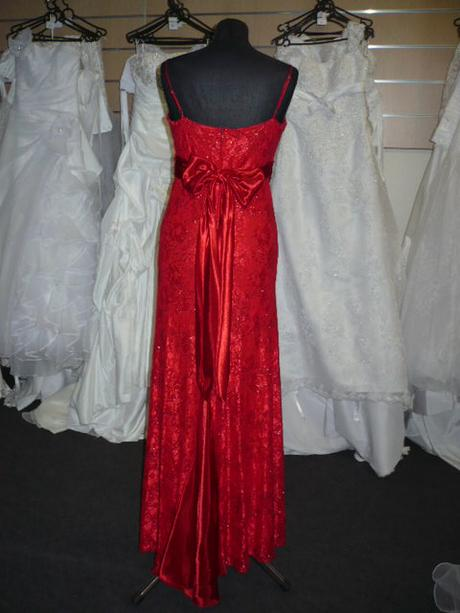 kvalitné šaty zo salónu, 36-38, 38