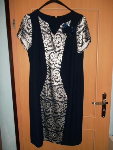 Spoločenské šaty, 50