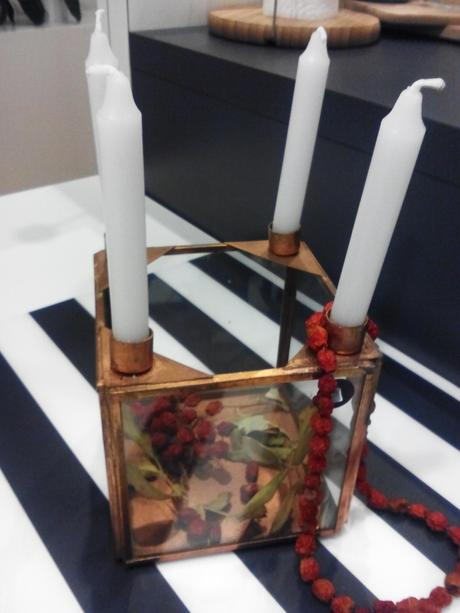 Adventní box Copper,