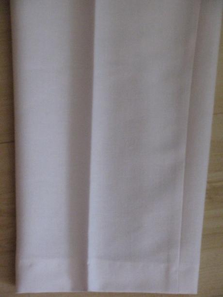 Biele nohavice, 42