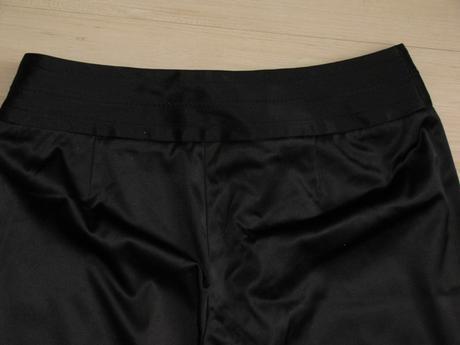 Elegantné nohavice, 38