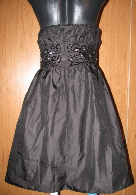 Elegantné šaty v. 40/42, 40