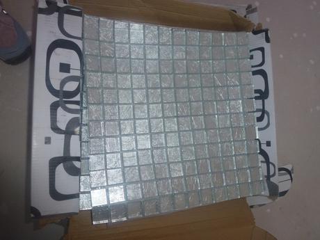 Mozaikové obkladačky Spark Magnetic 23,
